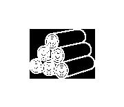 Top QUALITY icon - Cèdre calciné