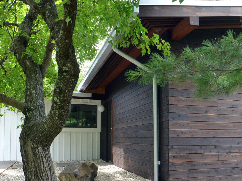 S Residence Yakisugi projet de référence
