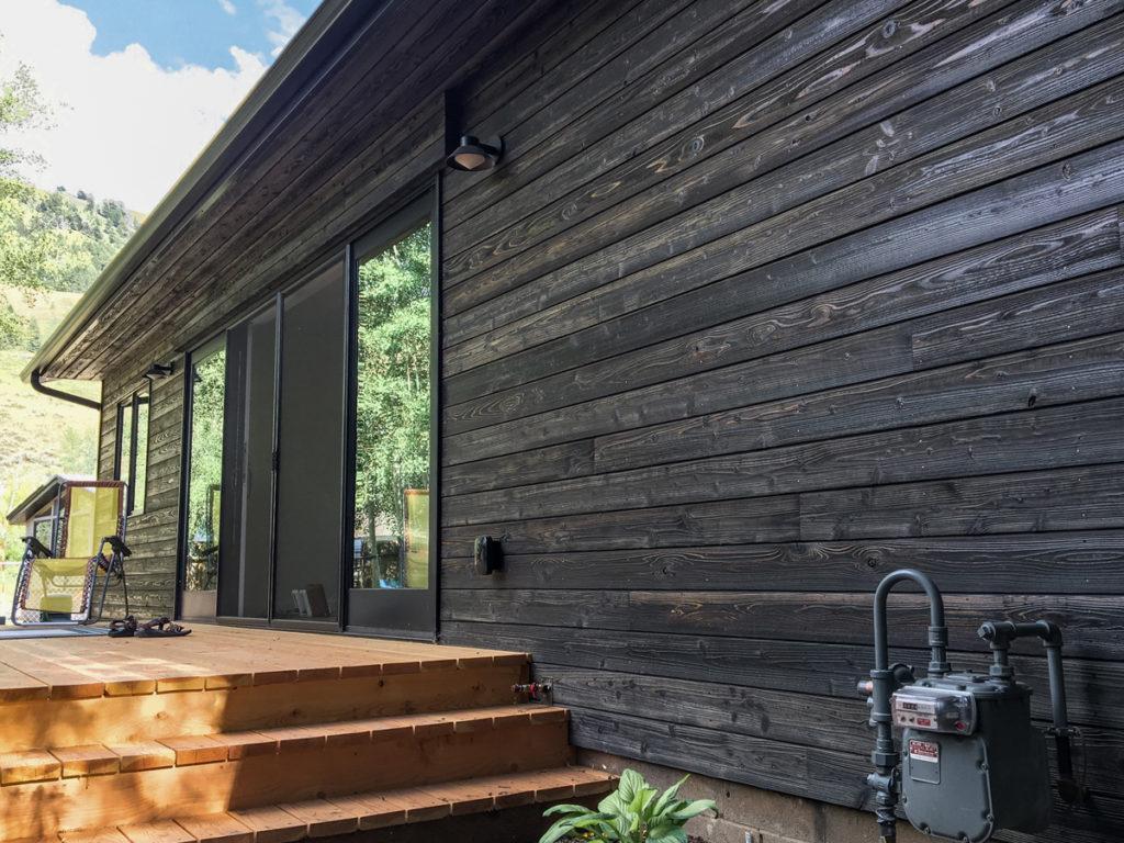 H Residence project de référence photo
