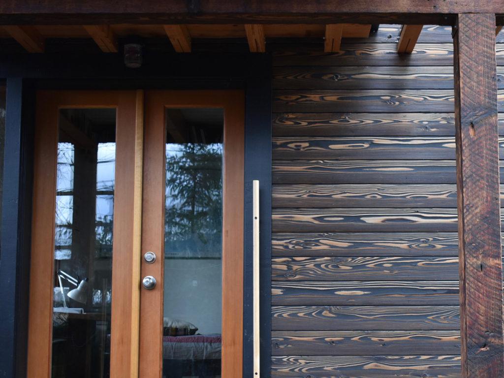 M Residence Portland projet