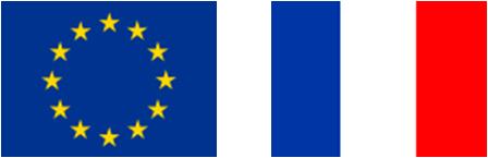 European Union drapeau